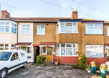 Thumbnail 3 bed terraced house for sale in Inverness Avenue, Enfield
