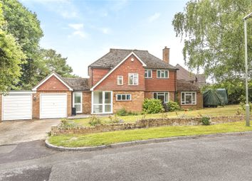 4 bed detached house for sale in Merrow, Guildford, Surrey GU4