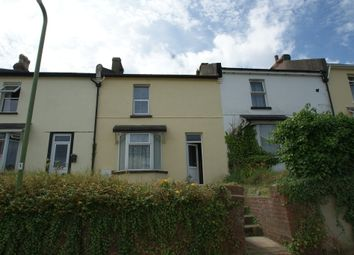 Thumbnail 2 bed terraced house for sale in Hillside Terrace, Colley End Park, Paignton