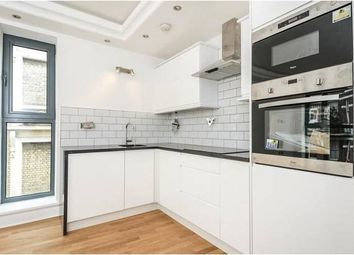Thumbnail 1 bed flat for sale in 250 North End Road, London