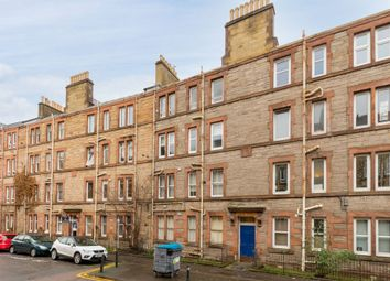Thumbnail 1 bed flat for sale in 36/12 Watson Crescent, Edinburgh