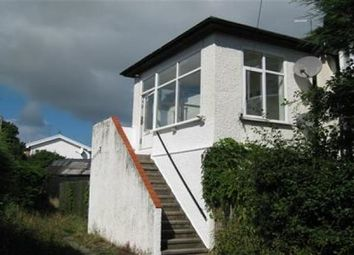 Thumbnail 4 bed maisonette to rent in Victoria Drive, Llandudno Junction