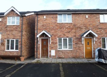 Thumbnail 2 bed semi-detached house for sale in Charlton Fold, Worsley, Manchester