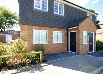 Thumbnail 1 bed flat for sale in Boddington Gardens, London