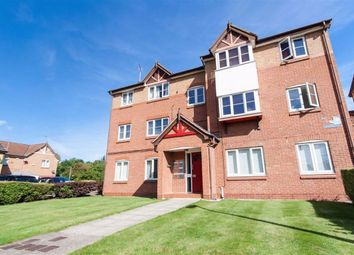 2 bed flat to rent in Flaxdale Court, Lowdale Close, Hull HU5
