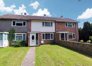 Thumbnail 2 bed terraced house for sale in St. Nicholas Gardens, Bradwell, Great Yarmouth