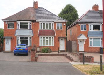 3 bed semi-detached house for sale in Tessall Lane, Birmingham B31