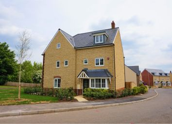 Thumbnail 4 bed semi-detached house for sale in Kingfisher Road, Shepton Mallet