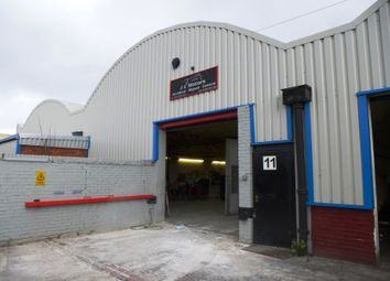 Thumbnail Parking/garage for sale in Unit 11 Perry Street, Wednesbury