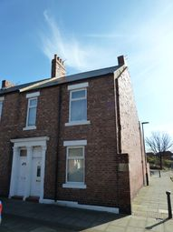 Thumbnail 2 bed flat to rent in Addison Street, North Shields
