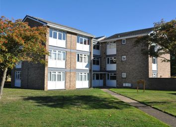 Thumbnail 2 bed flat for sale in Kohima House, Brampton, Huntingdon, Cambridgeshire