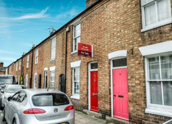 Thumbnail 2 bed terraced house for sale in Bull Street, Stratford Upon Avon