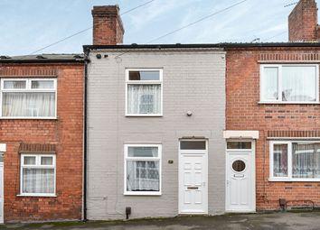 Thumbnail 2 bed terraced house for sale in Graham Street, Ilkeston