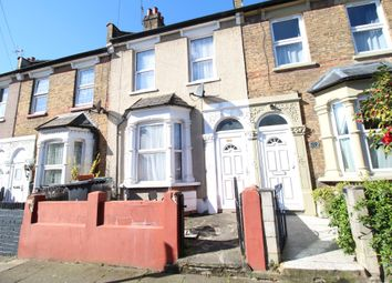 Thumbnail 3 bed terraced house for sale in 61, Station Crescent, London