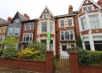 Thumbnail 6 bed terraced house for sale in Coniscliffe Road, Darlington