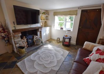 Thumbnail 2 bed semi-detached house for sale in Three Cups, Heathfield, East Sussex