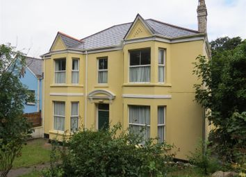 Thumbnail 5 bed semi-detached house for sale in Terras Road, St. Stephen, St. Austell