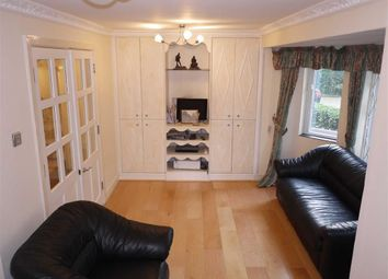 Thumbnail 3 bedroom town house to rent in Honeyman Close, Brondesbury Park, London