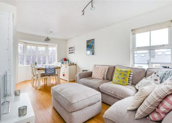 Thumbnail 2 bed flat for sale in Shire Place, Wandsworth, London