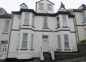 Thumbnail 2 bedroom flat to rent in Springfield Terrace, Northam, Bideford