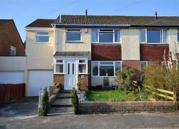 Thumbnail 4 bed semi-detached house to rent in Barnstaple, Bickington, Devon