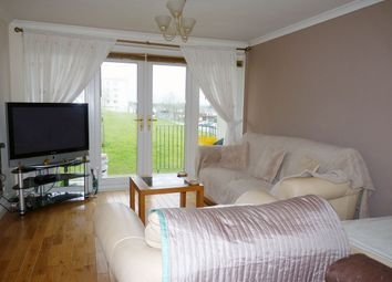 Thumbnail 2 bedroom flat for sale in Mossgeil, Westwood, East Kilbride