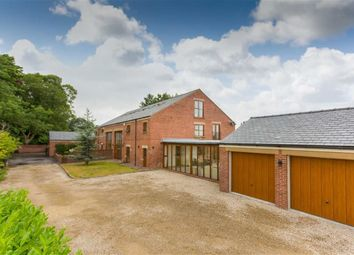 Thumbnail 5 bed barn conversion for sale in Foxes Terrace, Garstang Road, St. Michaels, Preston