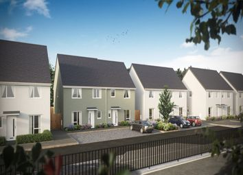 3 bed semi-detached house for sale in Briardale Road, Plymouth PL2