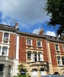 Thumbnail 5 bed maisonette to rent in Hanbury Road, Top Flat, Clifton