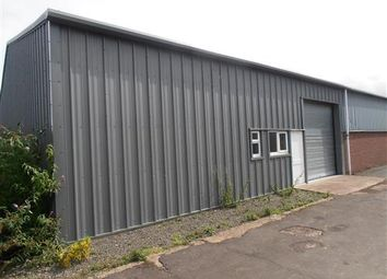 Thumbnail Commercial property for sale in Unit 9B Dene Industrial Park Kingstone, Hereford