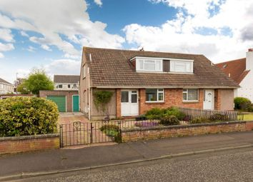 Thumbnail 2 bed semi-detached house for sale in 20 Drum Brae Place, Edinburgh