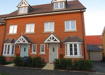 Thumbnail 3 bed semi-detached house for sale in Welton Lane, Daventry
