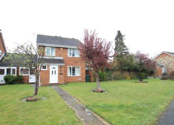 3 bed detached house for sale in Alexandra Drive, Newport Pagnell MK16