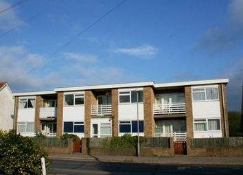 Thumbnail 2 bed flat to rent in Coast Road, Pevensey Bay