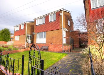 3 bed detached house for sale in Norfolk Way, Newcastle Upon Tyne NE15