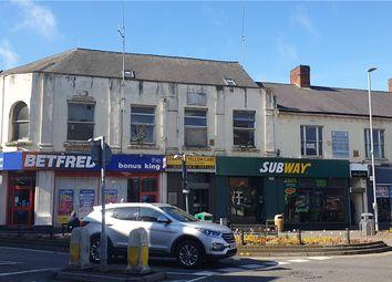 Thumbnail Retail premises for sale in Marlborough Square, Marlborough Square, Coalville, Leicestershire