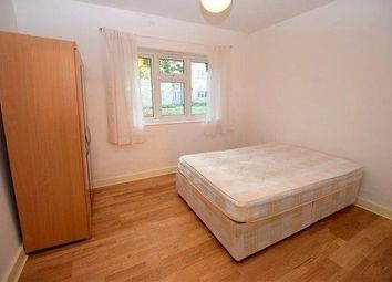 Thumbnail 1 bed property to rent in Wise Road, London