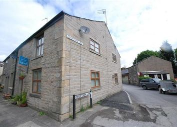 Thumbnail 3 bed terraced house for sale in Edenfield Road, Rochdale