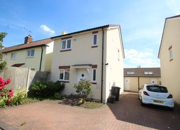 Thumbnail 3 bed property to rent in Southlands Way, Congresbury, Bristol