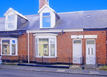 Thumbnail 3 bed terraced house for sale in Hastings Street, Off Villette Road, Sunderland