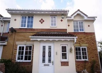 Thumbnail 4 bed semi-detached house for sale in Marham Close, Sneinton, Nottingham