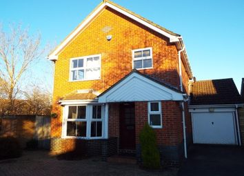 Thumbnail 3 bed property to rent in Hawthorn Road, Kingsnorth, Ashford