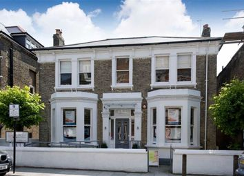 Thumbnail 1 bedroom flat to rent in Disraeli Road, Putney
