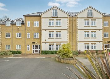 Thumbnail 2 bed flat to rent in Elmers End Road, Beckenham