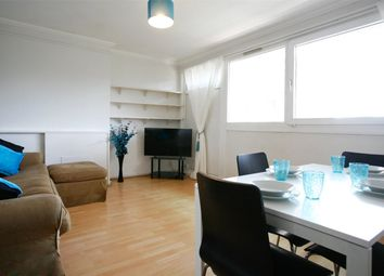 Thumbnail 3 bed flat to rent in Twyford Street, London