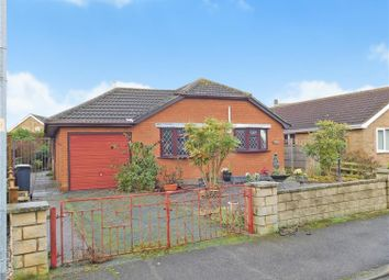 Thumbnail 3 bed detached bungalow for sale in St Margarets Avenue, Skegness, Lincs