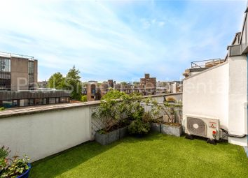 Thumbnail 1 bed flat for sale in Goswell Road, Clerkenwell, London