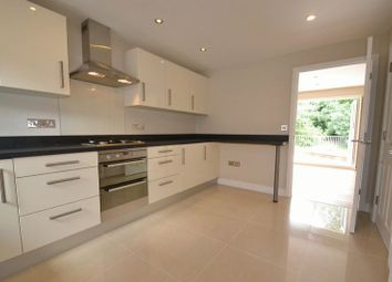 Thumbnail 3 bed town house to rent in Old Laundry Court, Norwich