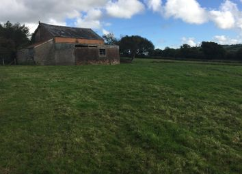 Thumbnail Barn conversion for sale in Landkey, Barnstaple