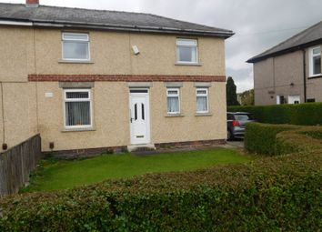 Thumbnail 3 bed semi-detached house for sale in Ormondroyd Avenue, Bradford, West Yorkshire